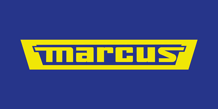 Logo Marcus Transport