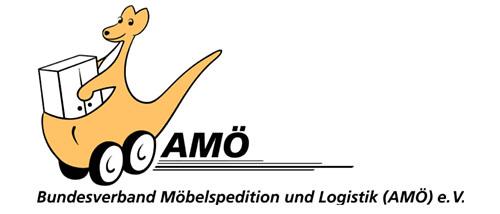 Logo Mitgliedschaft Amoe